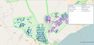 Карта полей